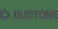 Logo Duotone