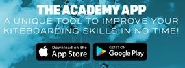 Duotone Academy App